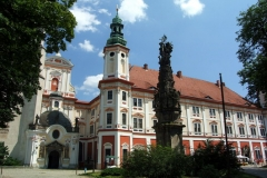 Henrykow Klasztor Cystersow