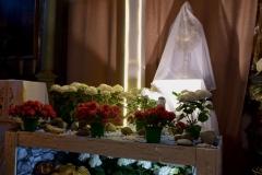 Wigilia Pachalna w Kođciele OO. Franciszkanów w Przemyślu