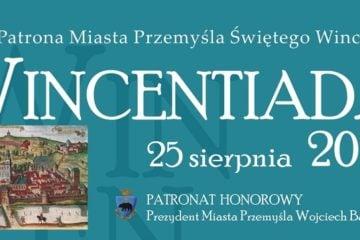 Banner Wincentiada 2019