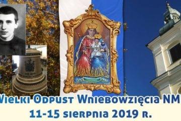 Kalwaria Paclawska 2019