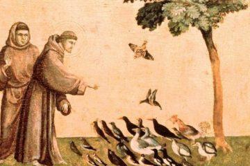 Św. Franciszek z Asyżu
