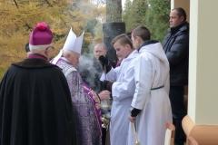 Uroczystość Wszystkich Świętych w Przemyślu